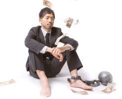 起業して会社経営に失敗、残された負債と倒産後の生活