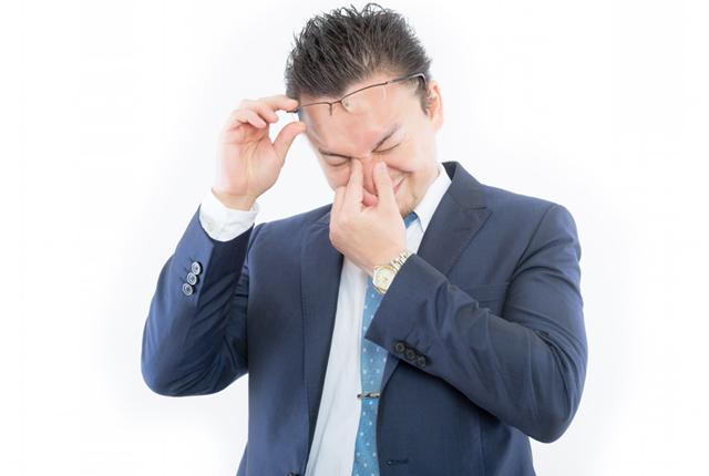 倒産する社長は仕事をしない、失敗する社長の3つの共通点
