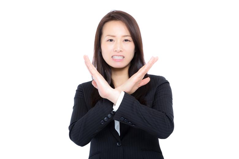 会社の将来性と従業員のモチベーションは比例しない説