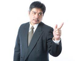 会社組織における最も重要な役職は経理部長