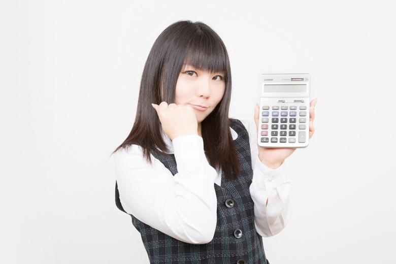 ネイルサロン経営における理想の収支表【営業形態別】1