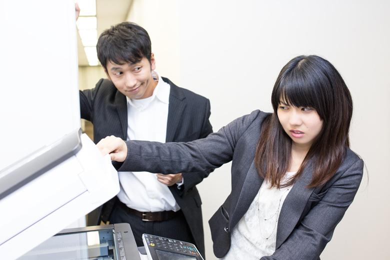 複合機(コピー機)にかかる経費を最低限に削減する方法