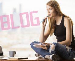 ネイルサロンの集客方法!ブログは効果あるの?