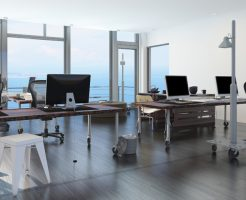 賃貸物件で開業届、法人登記が難しい時のバーチャルオフィス活用法